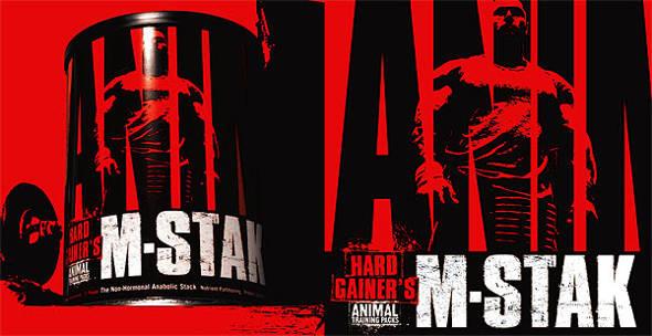 Animal Stak 21 packs Universal banner