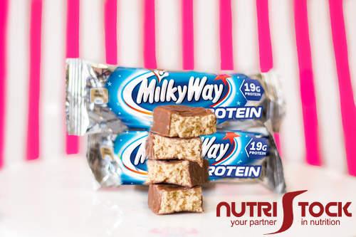 Mars Milky Way Protein Bar 51g banner