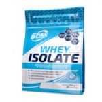 6PAK Whey Isolate 2kg by 6PAK Nutrition