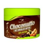 Chocolate Butter Choconutto 250g by Sport Definition