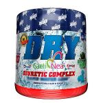 Diuretic Complex Dry 120cps by Universal Mcgregor