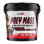 Prey Mass 4,54Kg by Dynamik Muscle