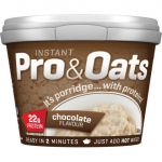 Instant Pro & Oats 60g by Efectv Nutrition