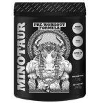 Minotaur Pre Workout 390g by Iridium Labs