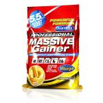 Massive Gainer Professional 2,8Kg by Quamtrax