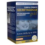Secretagogue Gold 30paks by MHP