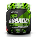 Assault Sport 333g muscle pharm