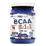 Prolabs Bcaa 8:1:1 400 cpr