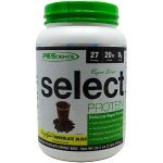 Vegan Protein Select 907g by PES
