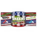 DIGPRO Pack Greens + Probiotic + Digezyme