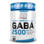 Gaba 2500 200g Everbuild Nutrition