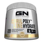 Citrulline Polyhydrate 200g by Genetic Nutrition