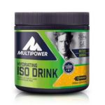 Hydrating Iso Drink 420g by Multipower