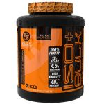 Iso Whey Isolate 100% 2kg by Bulk Nutrition