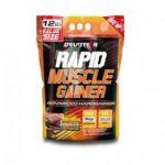 Rapid Muscle Gainer 5,4Kg by Devotika Nutrition