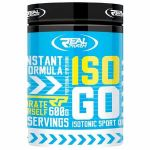REAL Pharm Iso Tonic Drink Iso Go 600g