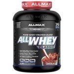 AllWhey Classic 2,27Kg by AllMax