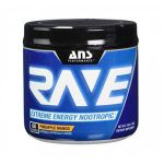 Rave Extreme Energy 210g by ANS Performance