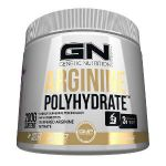 Arginine Polyhydrate 250g by Genetic Nutrition