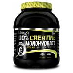 Creatine Monohydrate 500g by Biotech USA