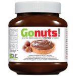 Cioccolata Proteica Gonuts! 350g by Daily Life