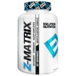 Z-Matrix 120cps by Evlution Nutrition