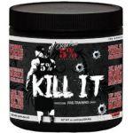 Kill It Pre-Workout 357g 5% Nutrition