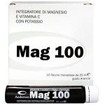 MAG100 10x25ml by Anderson