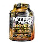 Nitro-Tech Whey Isolate Gold 1,8Kg
