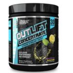 Outlift Concentrate 180g by Nutrex
