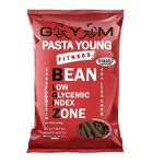 Pasta Young Bean Zone Pasta 250g