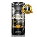 Platinum 100% Tribulus 100cps by Muscletech