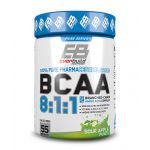 Pure Series Bcaa 8:1:1 300g by Everbuild Nutrition