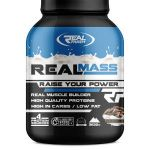 REAL Mass 3,6Kg by Real Pharm