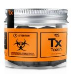 Toxin Testo Booster 120 caps by TF-7 Labs
