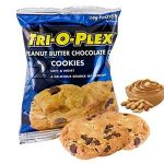 Tri-O-Plex Cookies 86g by Chef Jay's