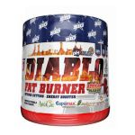 Diablo Fat Burner 120cps by Universal Mcgregor