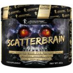 Scatterbrain Pre-Workout 222g Levrone Series