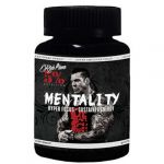 Mentality Nootropic Blend 90cps 5% Nutrition