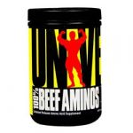 100% Beef Aminos 200cpr by Universal Nutrition