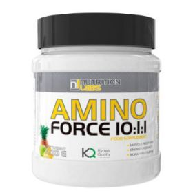 Amino Force 10-1-1 Nutrition Labs