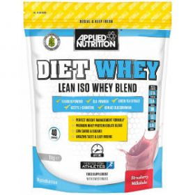 Diet Whey 1kg by Applied Nutrition