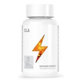 Cla 800mg by Battery Nutrition