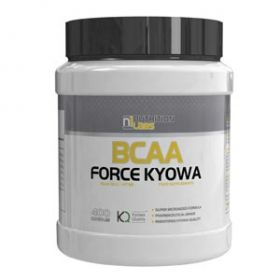 Bcaa Force 2:1:1 Kyowa 400cps by Nutrition Labs