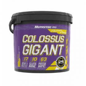Colossus Gigant 7kg by Nutrytec