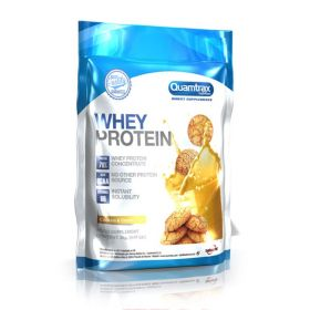 Direct Whey Protein 2kg by Quamtrax