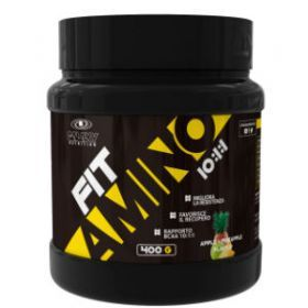 Fit Amino 10:1:1 400g by Galaxy Nutrition