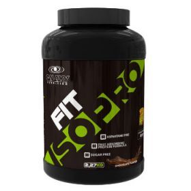 FIT IsoPro 2,27Kg by Galaxy Nutrition