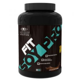 FIT Soy Pro 2Kg by Galaxy Nutrition