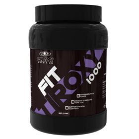 Fit Tiroxy 1000 100cps by Galaxy Nutrition